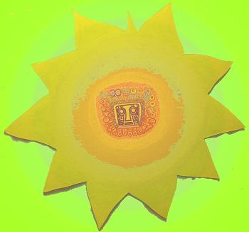 sol prueba color