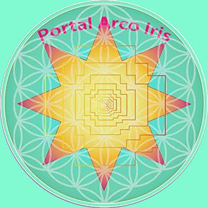 Portal Arco Iris  ✅